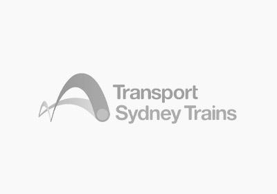 transport syd trains