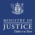 Ministry of Justice NZ