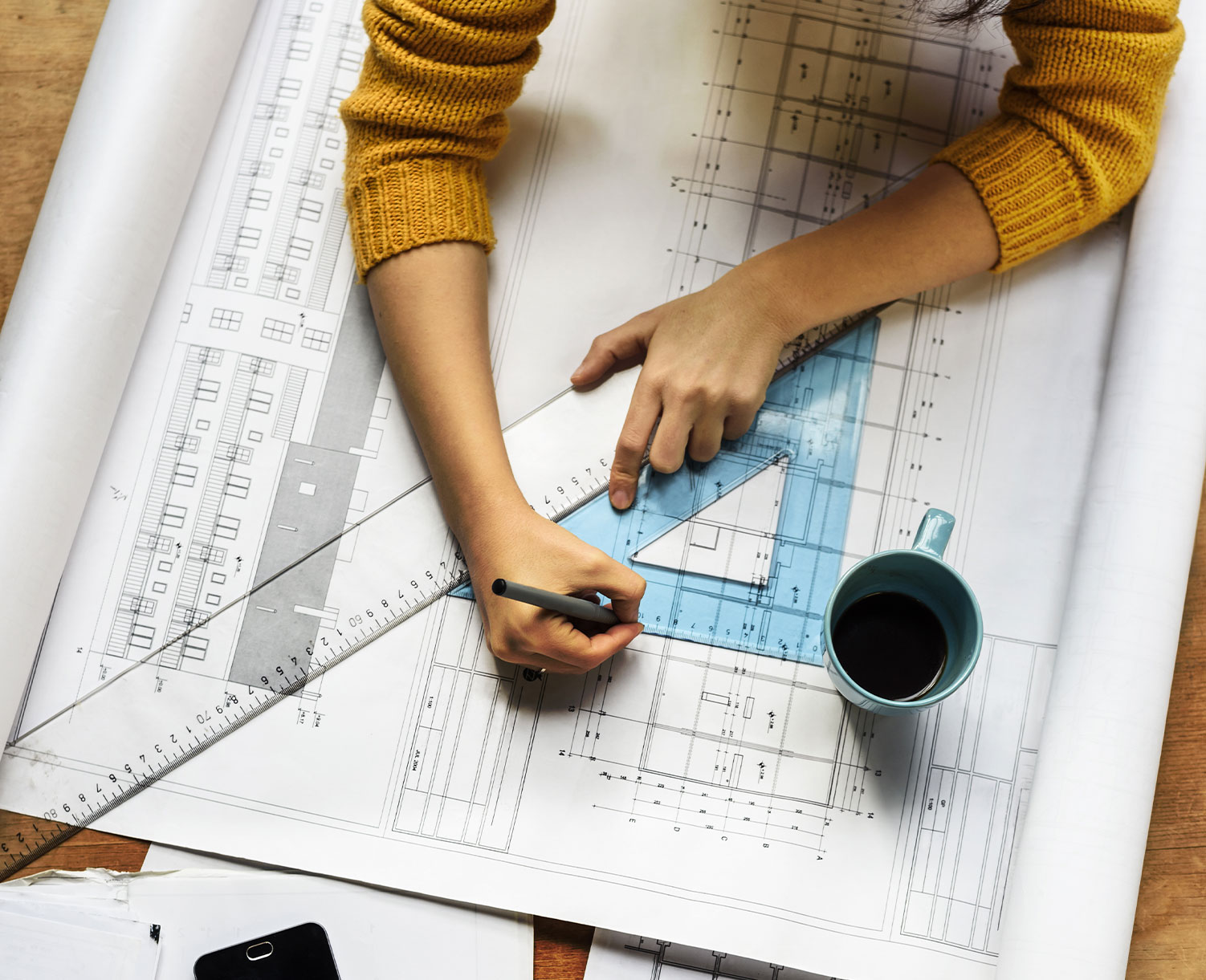 decision making in control room design